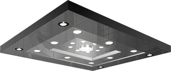吊顶成品HCFS-D0120